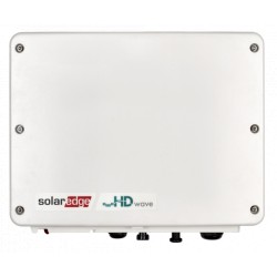 SolarEdge Växelriktare 1PH, 2.2kW, HD-Wave Technology, (-20øC) with SetApp configuration