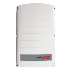 SolarEdge Inverter 3PH, 3.0kW, (-20øC) with SetApp configuration