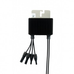 SolarEdge Power Optimizer P800P-5RMDMBL (For 96 cells 5??, 2 in parallel (landscape), output cable length 1.8m, dual input)