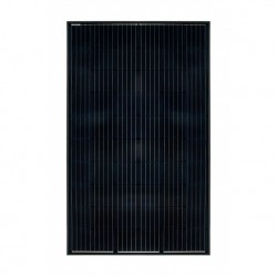 SolarFabrik M-Series Mono All Black 300 wp