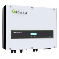 Growatt 6000TL3-S