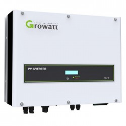 Growatt 40000TL3 (3-phase)